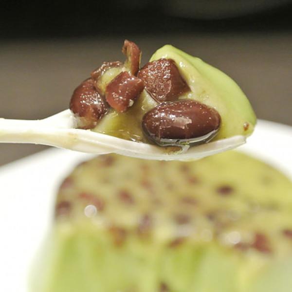 台南市 美食 餐廳 飲料、甜品 剉冰、豆花 卡歐莉-手工杏仁豆福