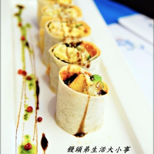 台北市 美食 餐廳 異國料理 義式料理 香氛潘朵拉