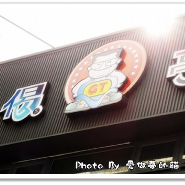 台中市 美食 餐廳 火鍋 涮涮鍋 偈亭(逢甲店)