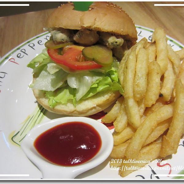 台北市 餐飲 素食料理 素食料理 PP.99 cafe