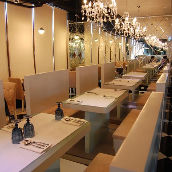 台中市 美食 餐廳 異國料理 義式料理 ASSiSi義大利餐廳