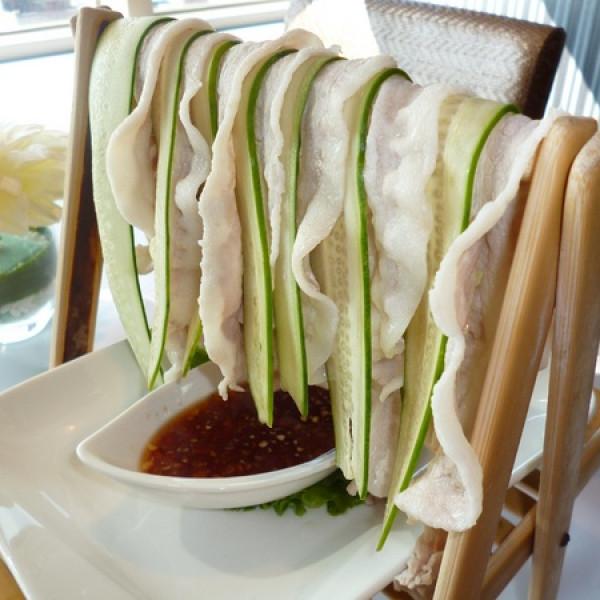 新北市 美食 餐廳 中式料理 中式料理其他 鳥窩窩私房菜(名統百貨店)