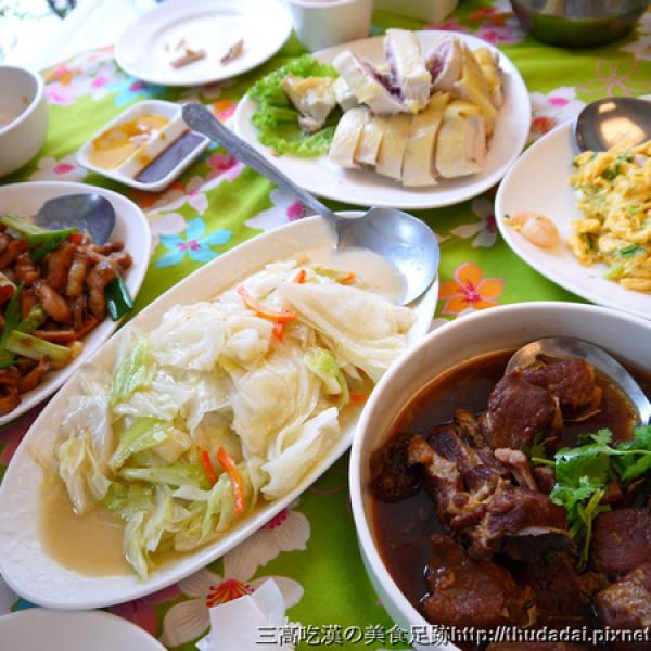 新竹市 美食 餐廳 中式料理 客家菜 柯子湖客家餐廳