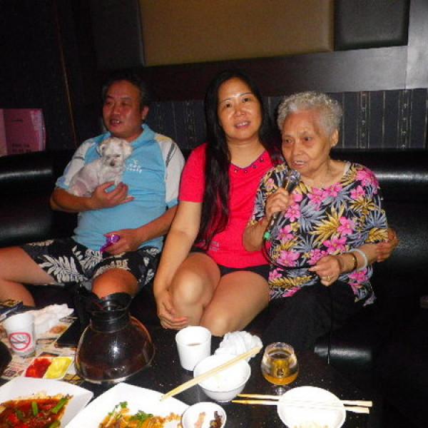 桃園市 美食 餐廳 中式料理 台菜 凱悅KTV(桃園店)