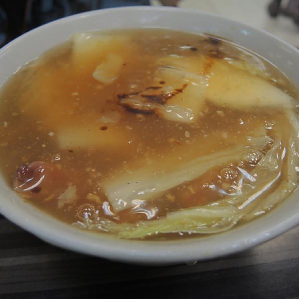 雲林縣 美食 餐廳 中式料理 斗六深海深土魠魚羹麵