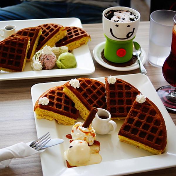 雲林縣 美食 餐廳 咖啡、茶 咖啡館 Bonnie Cafe 邦妮咖啡