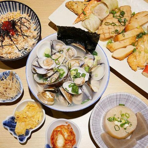 新竹縣 美食 餐廳 異國料理 日式料理 你的關東煮專賣店