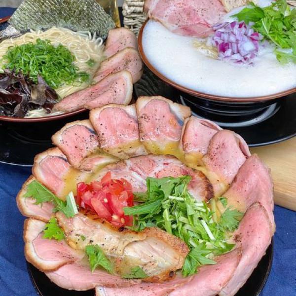 台北市 美食 餐廳 異國料理 日式料理 鳳華拉麵