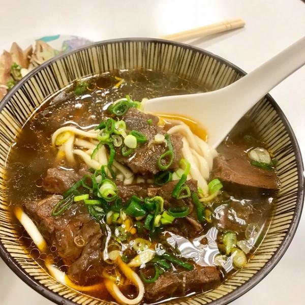 台北市 美食 餐廳 中式料理 麵食點心  台北中正區美食 老張牛肉麵 杭州南路店 深受老饕們的最愛美食 