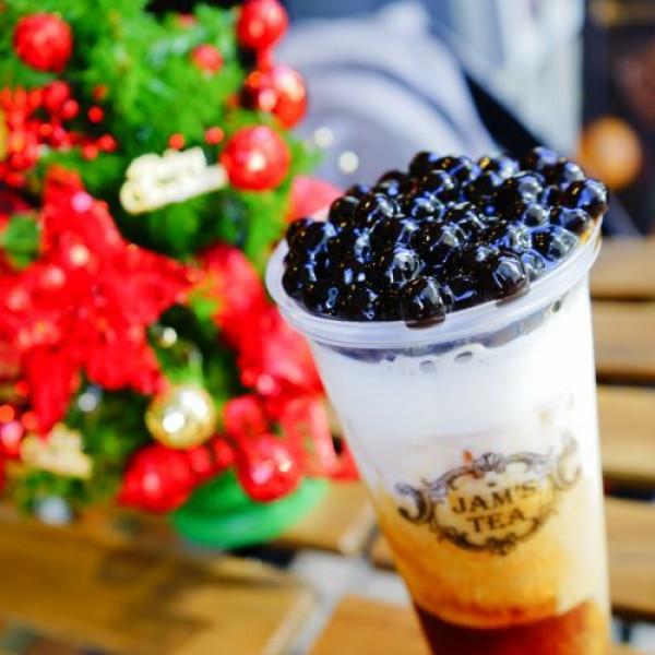 台北市 美食 餐廳 飲料、甜品 飲料專賣店 JAM'S TEA 詹姆·詹姆