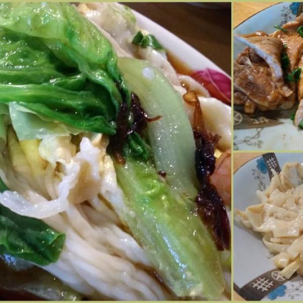 桃園市 美食 餐廳 中式料理 粵菜、港式飲茶 熊熊來麵館