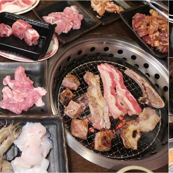 台南市 餐飲 燒烤‧鐵板燒 燒肉燒烤 和樂屋