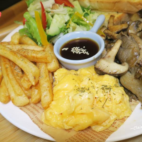 桃園市 餐飲 咖啡館 小囍窩 Food & Drink
