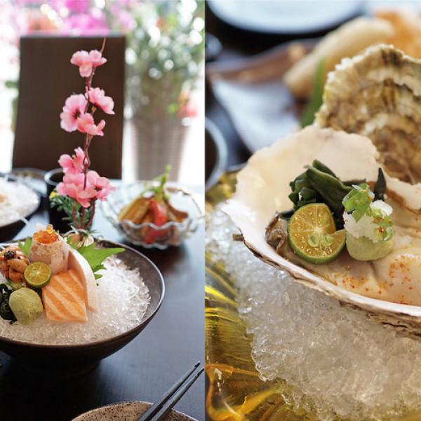 台中市 美食 餐廳 異國料理 日式料理 令和飲食堂日本料理