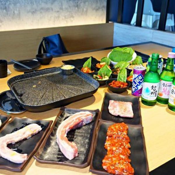 台中市 餐飲 燒烤‧鐵板燒 其他 蔡家韓國烤肉專門店