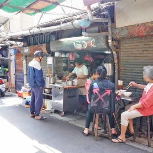 新北市 美食 攤販 台式小吃 麵麵姨的古早味麵店