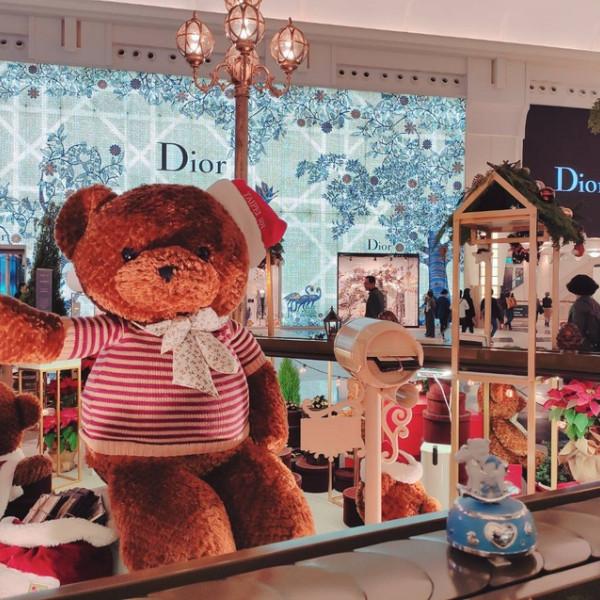 台北市 休閒旅遊 購物娛樂 購物中心、百貨商城 耶誕禮物夢工廠