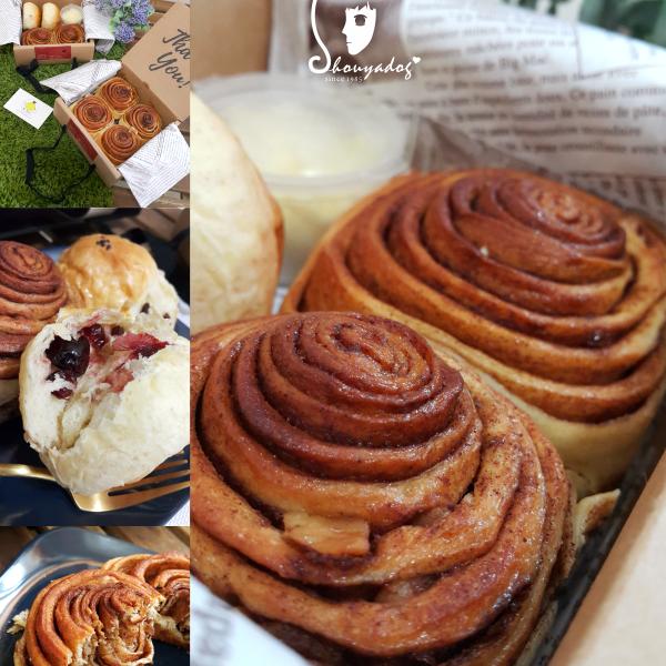 台中市 餐飲 糕點麵包 烘Best 咖啡、甜點、親子共學