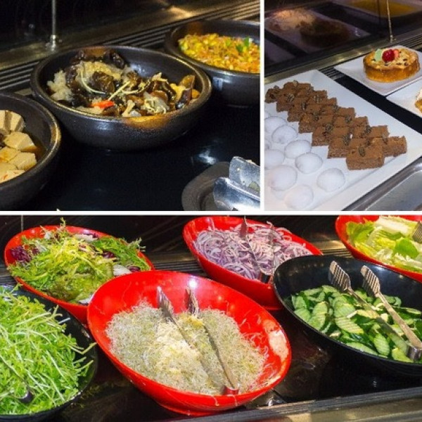 高雄市 餐飲 多國料理 其他 高雄福華飯店麗香苑