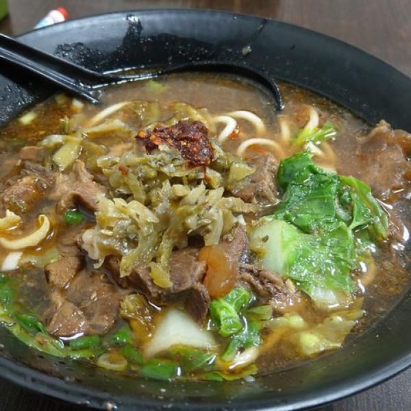 新北市 美食 餐廳 中式料理 小吃 永豐牛肉麵
