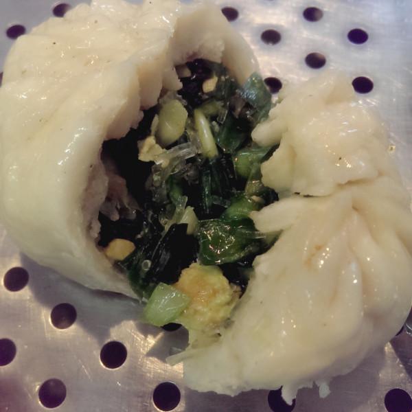 台北市 美食 餐廳 中式料理 麵食點心 翁記水煎包(南京分店)