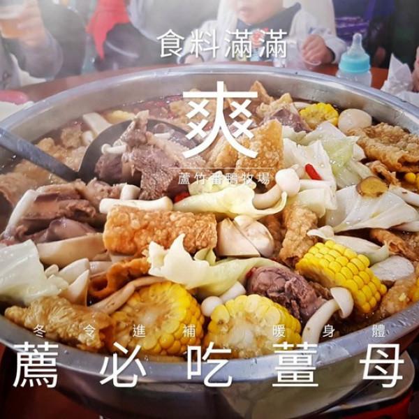 桃園市 美食 餐廳 中式料理 台菜 台灣番鴨牧場文中店