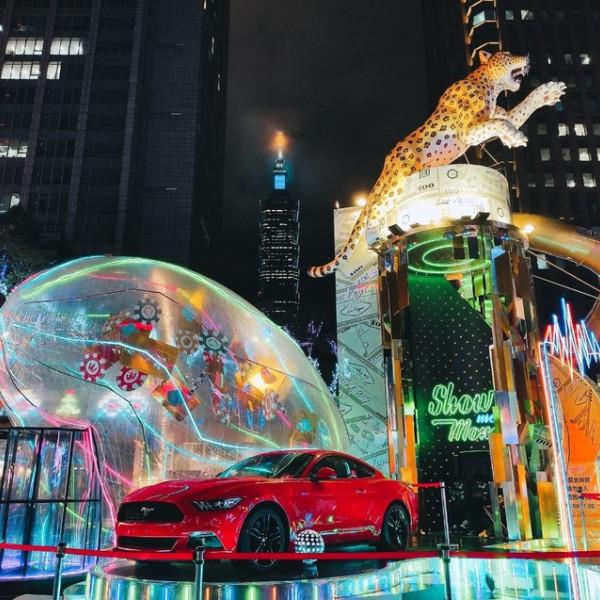 台北市 休閒旅遊 購物娛樂 購物中心、百貨商城 統一百貨-愛 ‧ Sharing