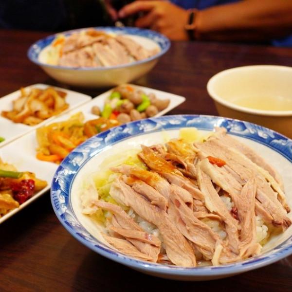 桃園市 美食 餐廳 中式料理 中式料理其他 鼎紀鵝肉飯