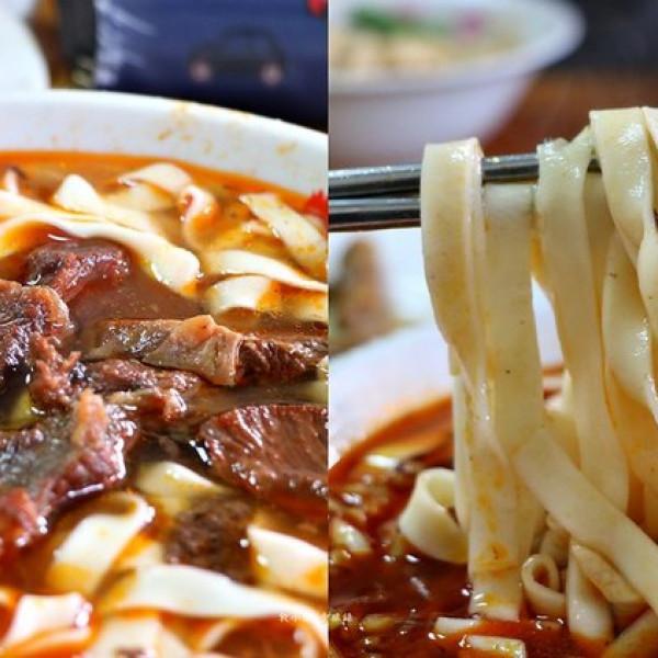 高雄市 美食 餐廳 中式料理 小吃 小程一大鍋牛肉麵
