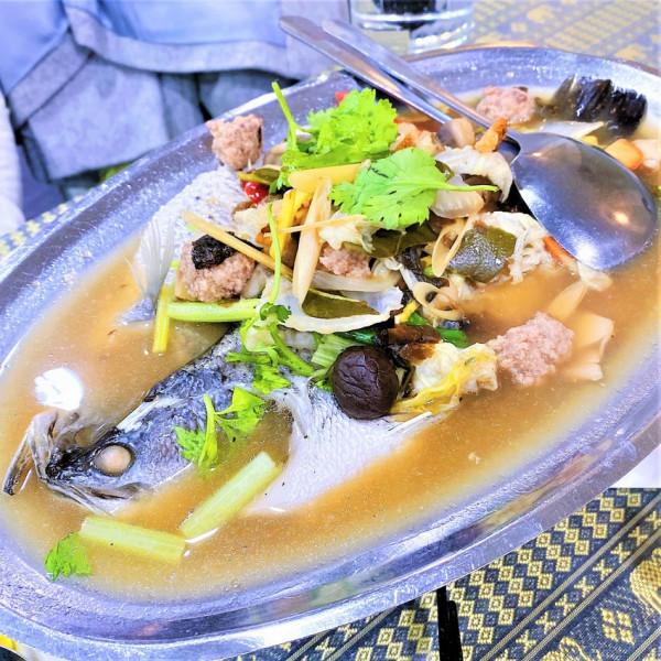 台北市 餐飲 泰式料理 泰合平價泰國菜館