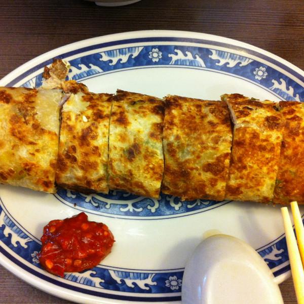台北市 美食 餐廳 中式料理 麵食點心 山東鹿家莊麵食館
