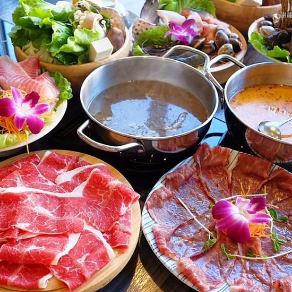台中市 餐飲 鍋物 火鍋 覓鍋物