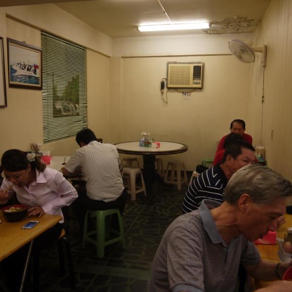 台北市 美食 餐廳 中式料理 麵食點心 二馬刀削麵館
