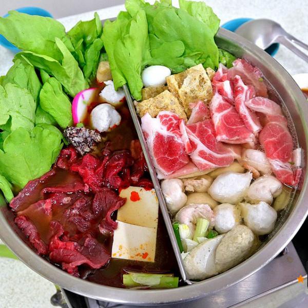 台南市 餐飲 鍋物 火鍋 泰發沙茶爐
