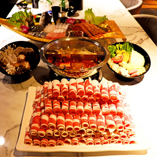 台北市 餐飲 鍋物 其他 丼賞和食嗨蝦蝦