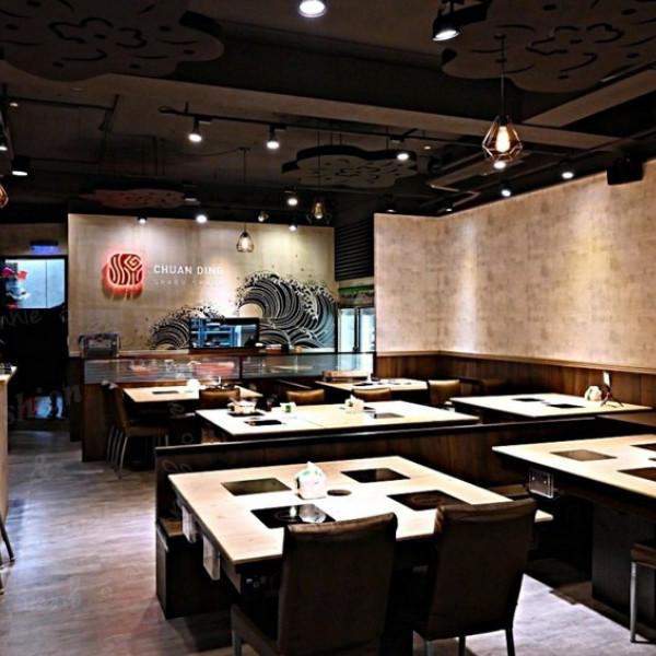 台北市 餐飲 鍋物 其他 川鼎鍋物(長春店)