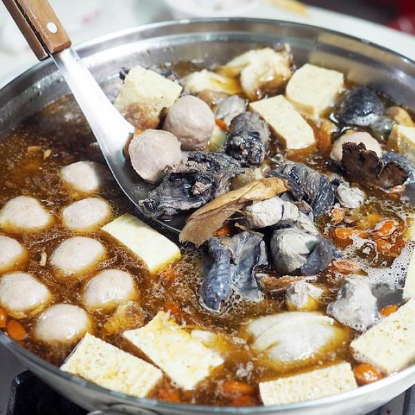 高雄市 餐飲 鍋物 薑母鴨‧羊肉爐 武慶薑母鴨