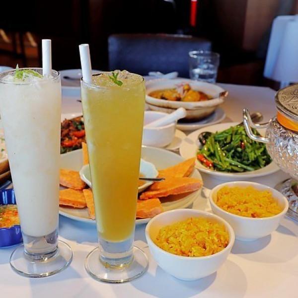 台中市 餐飲 泰式料理 瓦城泰國料理廣三SOGO店