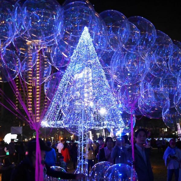台中市 觀光 公園 2020台灣燈會【台中文心森林公園展區】