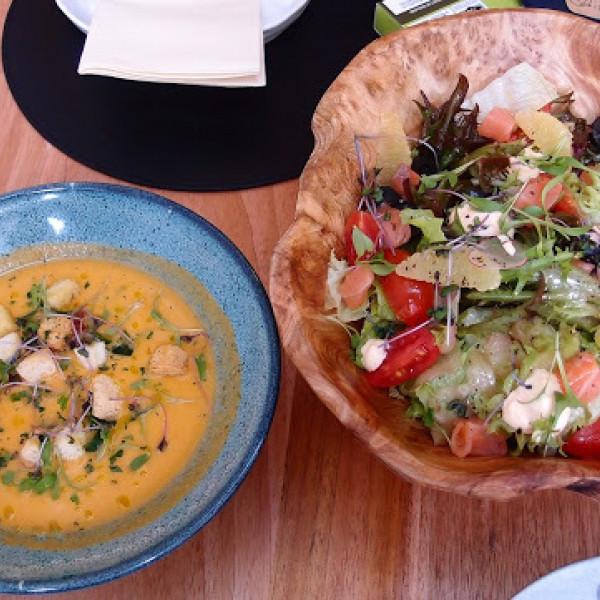 台北市 餐飲 多國料理 西班牙料理 台北 Alma Spanish Restaurant