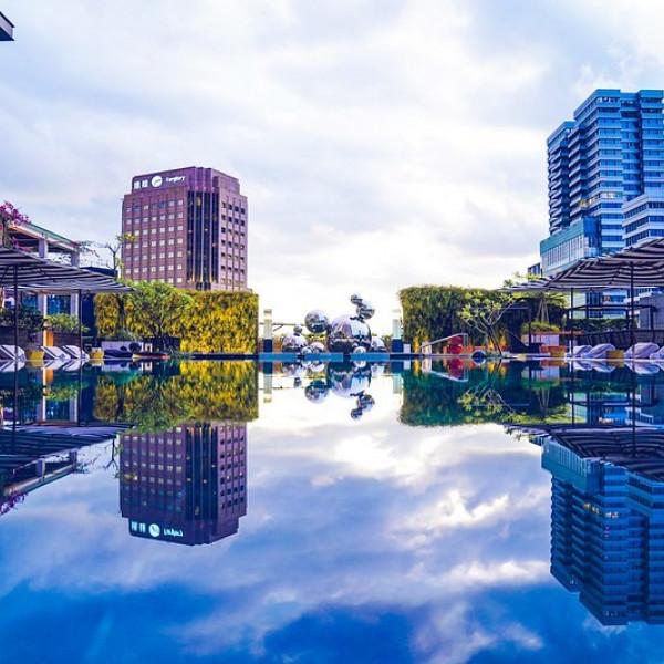 台北市 住宿 觀光飯店 台北W飯店 W Hotel(交觀業字第1462號)