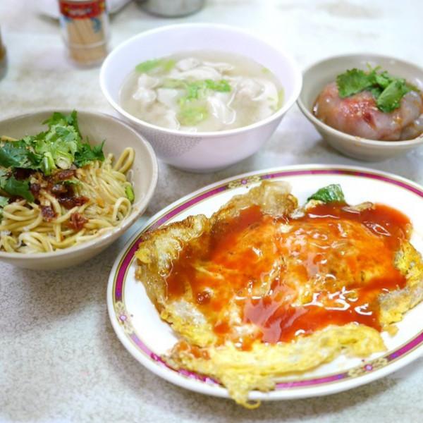 新竹市 餐飲 台式料理 香香美食-百年老店