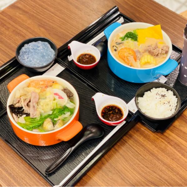 台北市 餐飲 鍋物 其他 米塔精彩迷你鍋