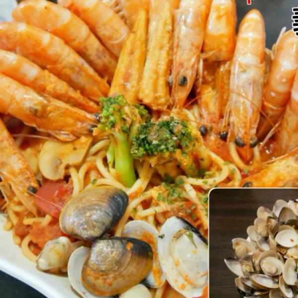 桃園市 餐飲 多國料理 其他 pasta good good義大利麵