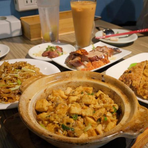 台北市 餐飲 港式粵菜 㡣龍香港茶餐廳