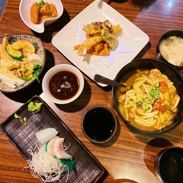 台北市 餐飲 日式料理 松日本料理