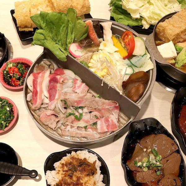 台南市 餐飲 鍋物 其他 六扇門時尚湯鍋台南金華店