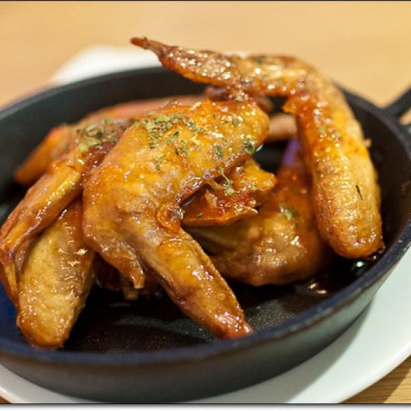 台北市 美食 餐廳 異國料理 義式料理 Va Bene 義大利麵舖