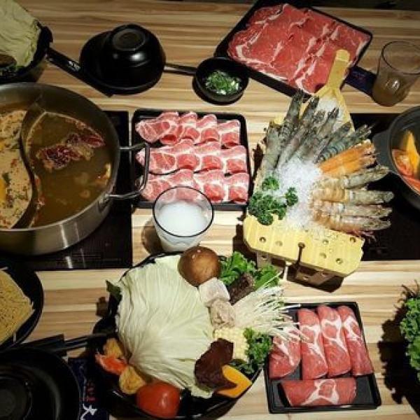 台中市 餐飲 鍋物 其他 大魔 ‧ 大満足鍋物 - 中科店