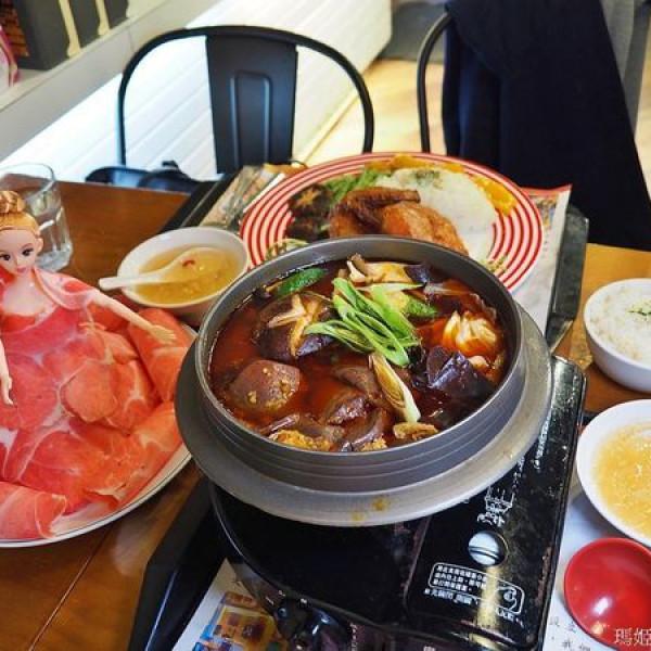 新北市 餐飲 多國料理 其他 吃茶咖川味休閒餐飲